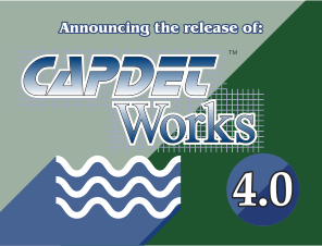 CapdetWorks Release