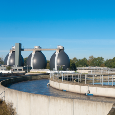 Water and Wastewater Treatment | Software Products